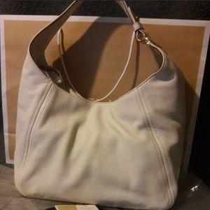 Michael Kors Large Fulton Slouchy Shoulder Bag